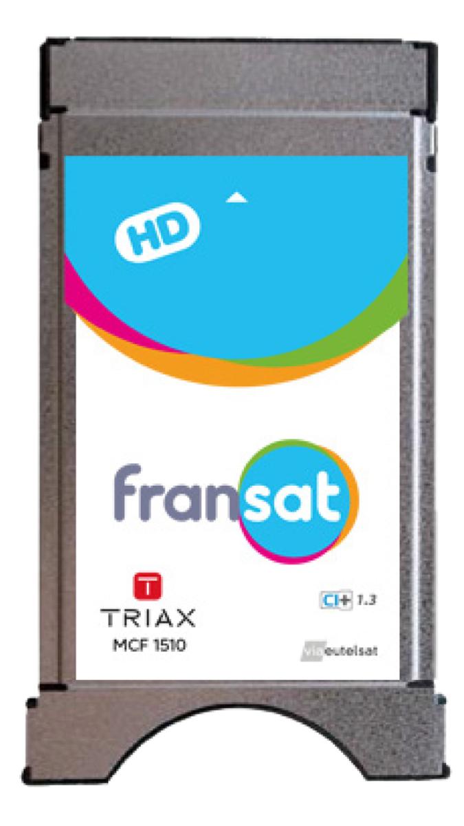 Achat TRIAX Module TV MCF1510