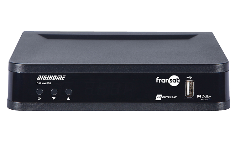 DIGIHOME DSF400 HD>