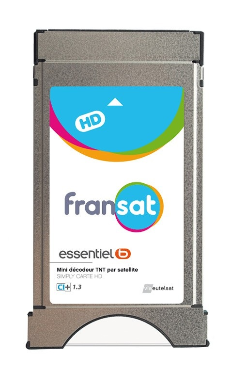 ESSENTIEL B MINI-DECODEUR SIMPLY HD