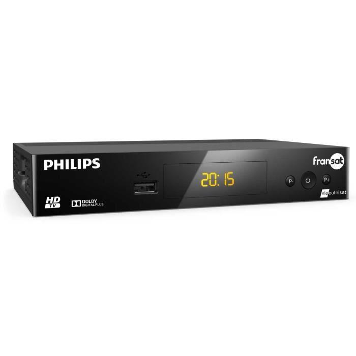 PHILIPS DSR 3031F>