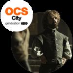 OCS CITY via Fransat par satellite