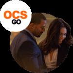 OCS GO via Fransat par satellite