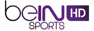 Logo beIN SPORTS HD