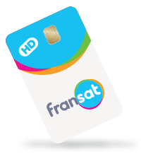 Carte FRANSAT HD PC6