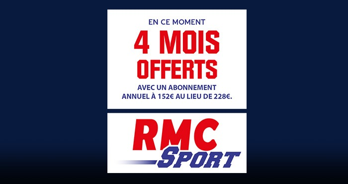 RMC Sport_soldes d'hiver