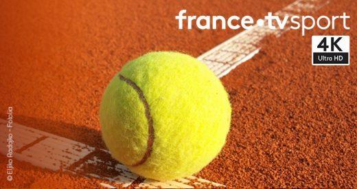 Communique de presse Roland Garros et FRANSAT