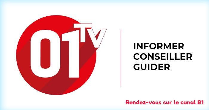 Nouvelle chaîne 01TV