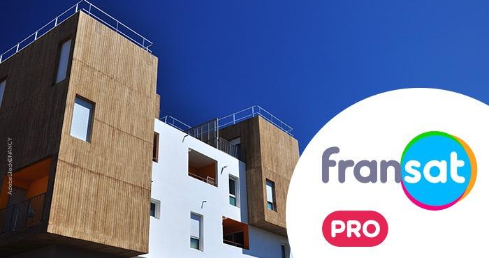 Campagne carte FRANSAT PRO