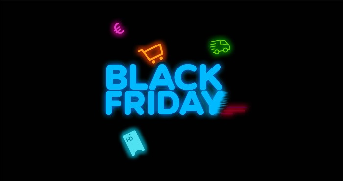 Black Friday sur FRANSAT