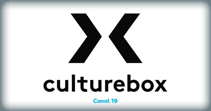 arrivee de la chaîne Culturebox