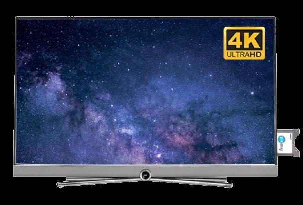 Comment recevoir la TV en 4K-Ultra HD avec FRANSAT ?